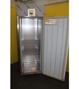 Alpeninox Umluft-Gewerbekühlschrank KU 702-Z Comfort