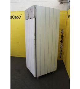 Alpeninox Umluft-Gewerbetiefkühlschrank TKU 702-Z Comfort
