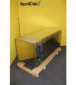 Alpeninox Kühltisch, 3 Abteile CLM 3-7001