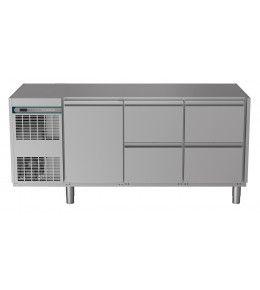 Alpeninox Kühltisch CRIO HPM 3-7031
