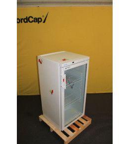 NordCap Gewerbekühlschrank UKU 263 W
