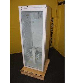 NordCap Gewerbekühlschrank UKU 363 W