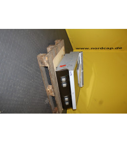 Zanussi Infrarot-Ceranherd CH7 / 4HT