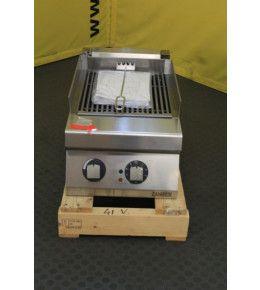 Zanussi Elektro-Kontaktgrill ERG7 / 1HT-HP