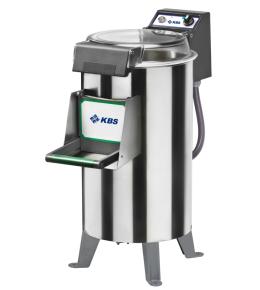 KBS Kartoffelschälmaschine 10 kg