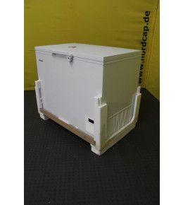 NordCap Labor-Tiefkühltruhe PRO 21
