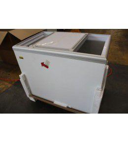NordCap Flaschenkühltruhe CABC 35