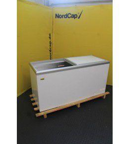 NordCap Flaschenkühltruhe CABC 61