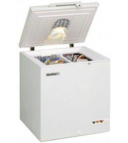 NordCap Energiespar-Tiefkühltruhe EL 11 XLE