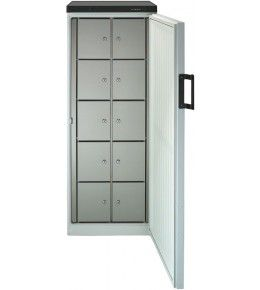 NordCap Gemeinschaftskühlschrank 380-10 F multipolar