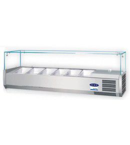 COOL-LINE Kühlaufsatz PA 13-150