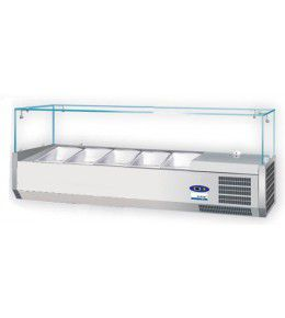 COOL-LINE Kühlaufsatz PA 14-120