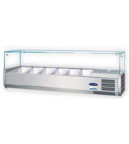 COOL-LINE Kühlaufsatz PA 14-150