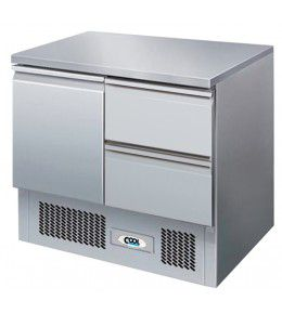 COOL-LINE-Universalkühltisch KT 9 1T-2Z