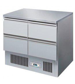 COOL-LINE-Universalkühltisch KT 9 4Z
