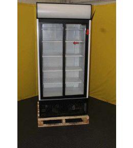 NordCap Gewerbekühlschrank KU 890 G-SD