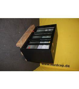 NordCap Rückbuffet-Unterbauschrank RBS 1355-87-S3