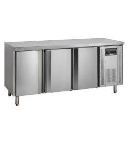 COOL-LINE Kühltisch KTM 3 - 3T GN 1/1