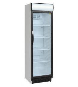 NordCap Getränkekühlschrank KU 385 G-CP