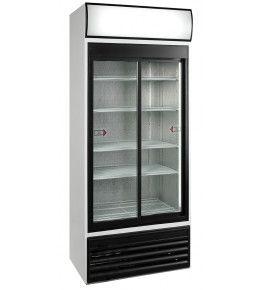 NordCap Getränkekühlschrank KU 890 G-SD