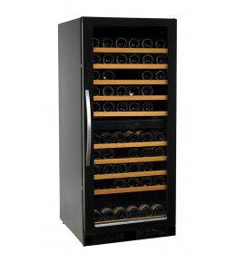 NordCap Weinkühlschrank WK270-2