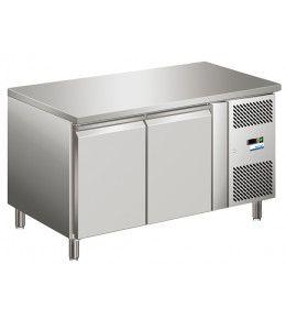 COOL-LINE Kühltisch KTM 2 - 2T GN 1/1