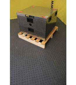 NordCap Warmhalteschubladen HSW 012 E