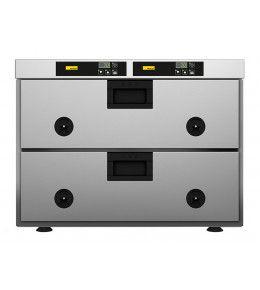NordCap Warmhalteschubladen HSW 212 E