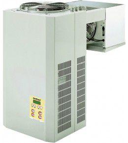 NordCap Huckepack-Tiefkühlaggregat FAL-003-SLIM