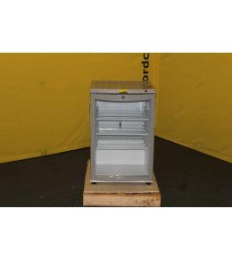 NordCap Gewerbekühlschrank KU 120 G