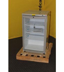 NordCap Gewerbekühlschrank UKU 145 G