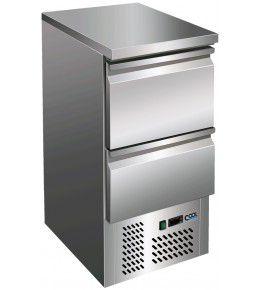 COOL-LINE-Universalkühltisch SLIM 2Z