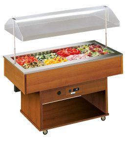 COOL-LINE COOL-LINE-Salatbar/Buffet DELIZIE M