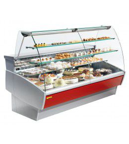 NordCap Konditoreitheke Sweet II 300