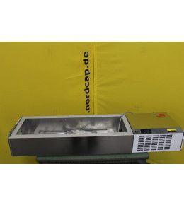 NordCap Pizzakühltisch-Aufsatz A 1320