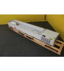 NordCap Pizzakühltisch-Aufsatz A 2190-1/1