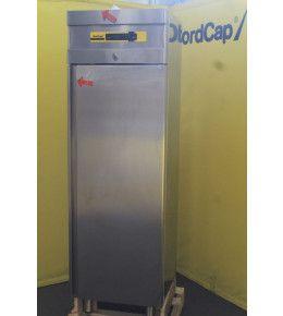 NordCap Gewerbetiefkühlschrank TKU 410 CNS