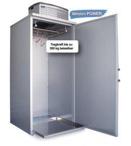 COOL-LINE-Wildkühlzelle MWZ 2000 Power für Wild
