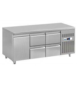 COOL-LINE COOL-LINE-Kühltisch KT 1795 1T 4Z