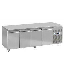 COOL-LINE COOL-LINE-Kühltisch KT 2260 4T