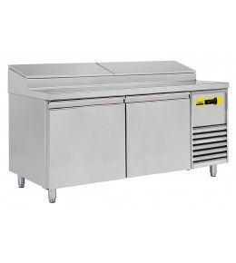 NordCap Kühltisch VKTM 1740