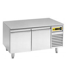 NordCap Unterbautiefkühltisch UTKT 1200