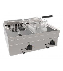 NordCap Elektro-Fritteuse EF6 / 2B8LT