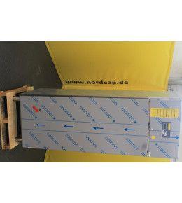 NordCap Umluft-Gewerbekühlschrank GKM 60-S