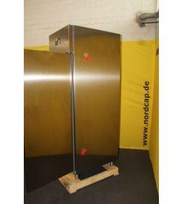 NordCap Umluft-Gewerbekühlschrank GKM 70-S