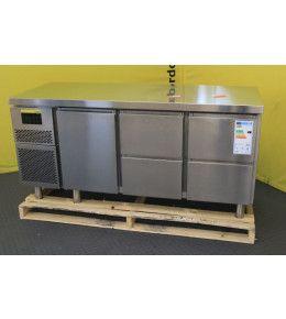 NordCap Kühltisch GKTM 3-650-3T