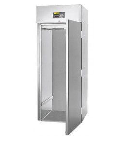 NordCap Einfahrtiefkühlschrank ETKU 1200 CNS
