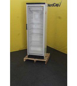NordCap Gewerbetiefkühlschrank TKU 407 G LED