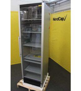NordCap Glastürkühlschrank M 210