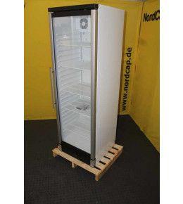 NordCap Glastürkühlschrank M 180